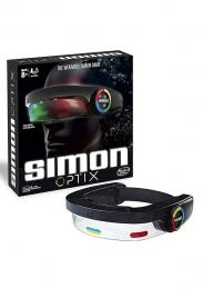 Simon Optix Electronic Memory Game